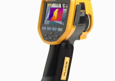 Promozione termografia Fluke Ti400 e 450