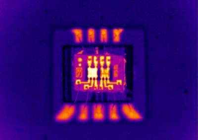 Promozione termografia Fluke Serie TiS